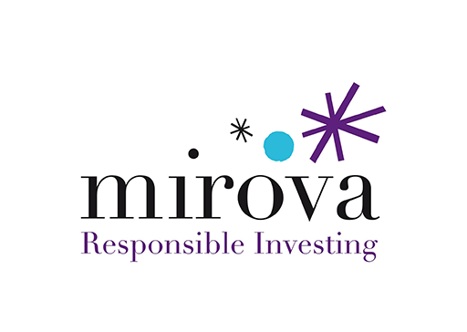 logo investisseur mirova
