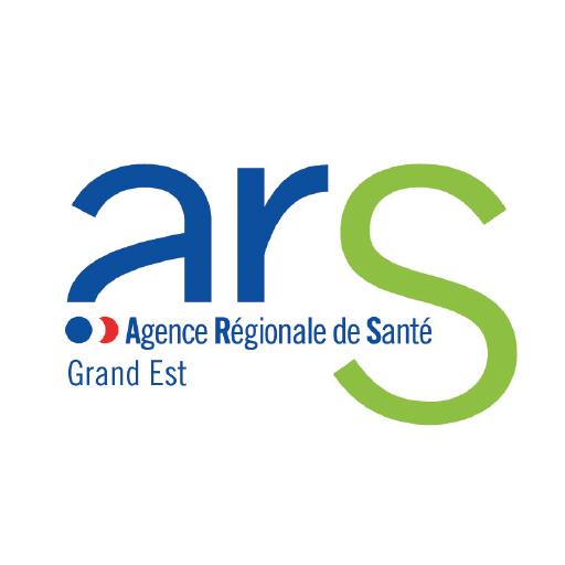 logo ARS Grand Est