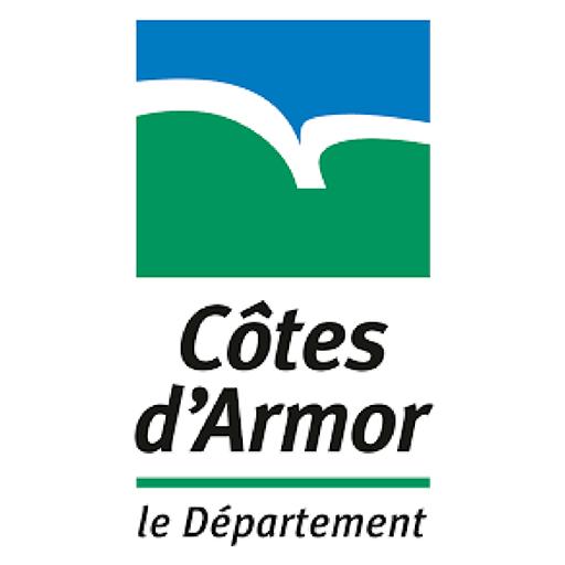 logo cote d'armor