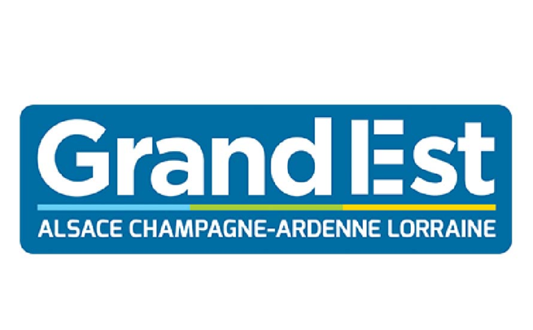 logo Region Grand EST