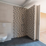 salle de bain adapté personne agée