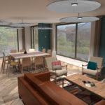 projet habitat inclusif schleithal esquisse salon