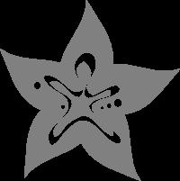 logo gris de familles solidaires