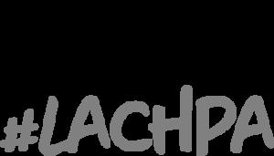logo lachpa gris