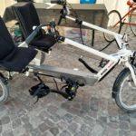 vélos adaptés PMR