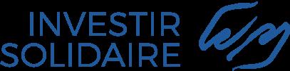 logo investir solidaire