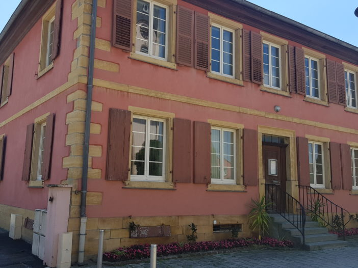 maison pour tous de Bantzenheim