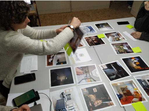 atelier design thinking magalie halley